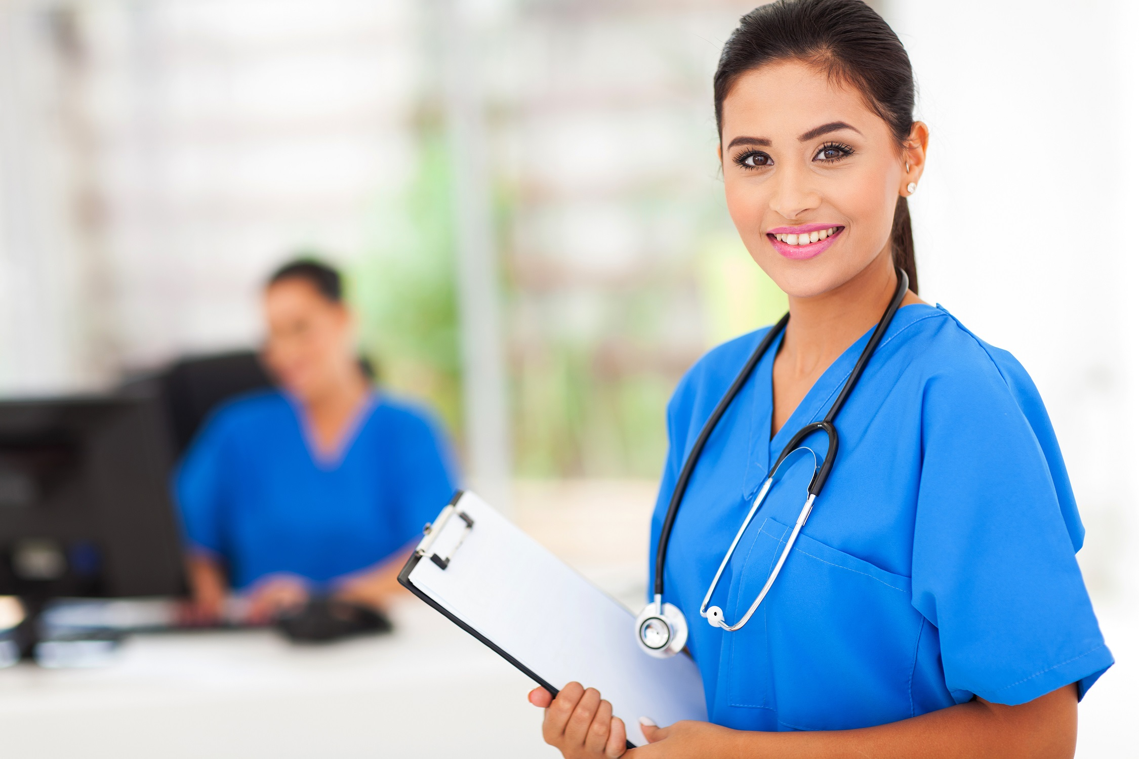 an overview of being a nurse
