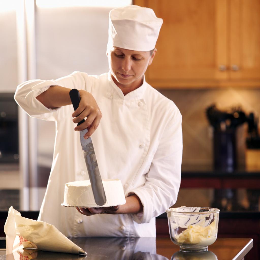 Executive Pastry Chef - Al Khobar, KSA